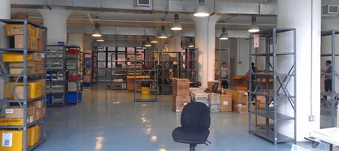 Tips on how to make your office removals hassle-free