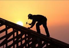 roof job